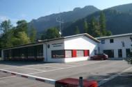 Feuerwehrhaus Bischofswiesen
