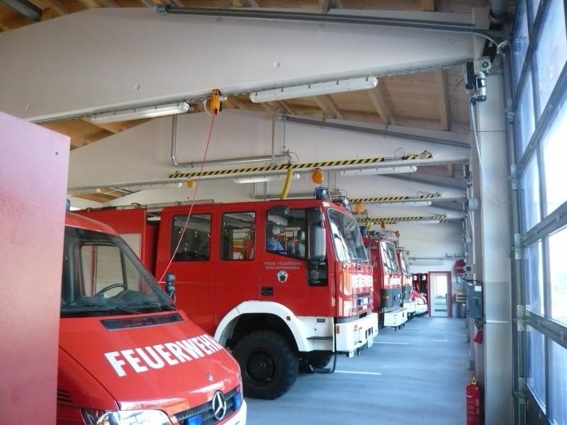 Feuerwehr Bischofswiesen
