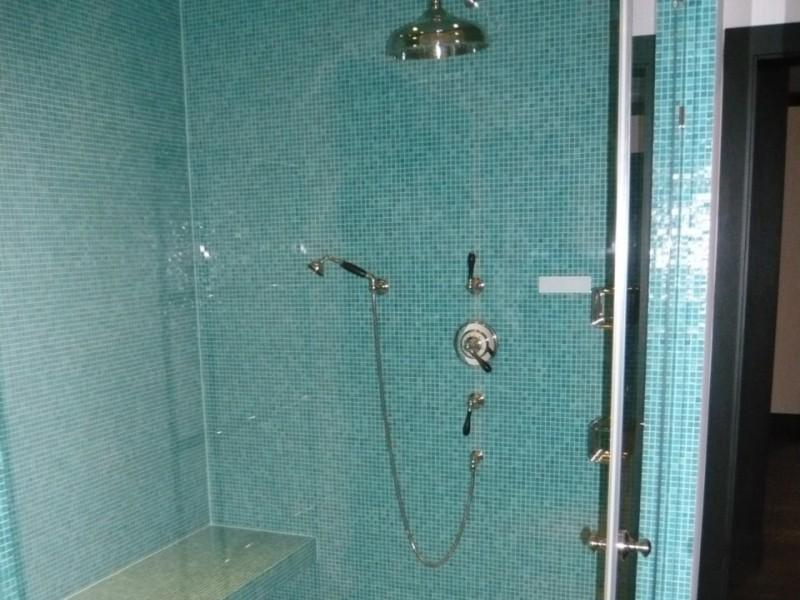 Privat Anwesen - Sanierung Bad