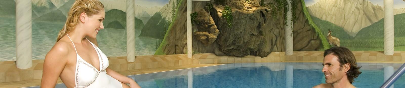 Schwimmbad Hotel Neuhäusl