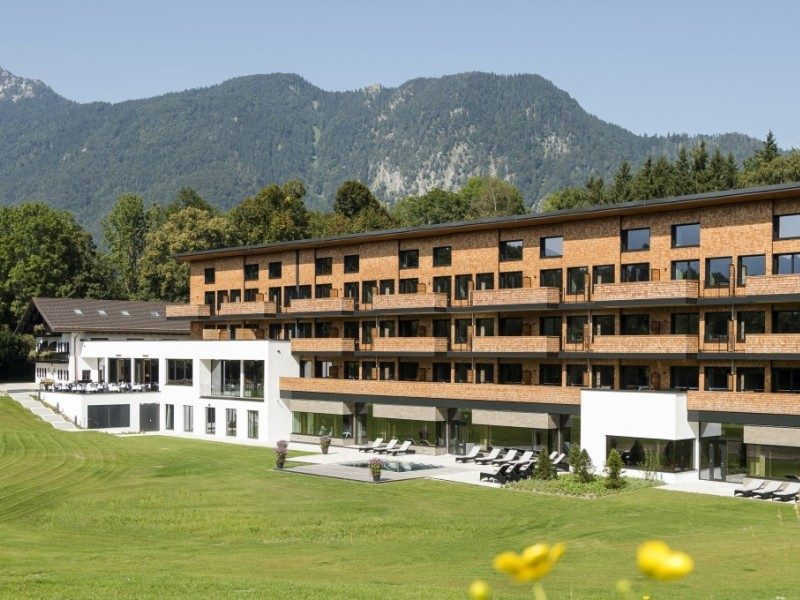 Medical Resort Bayerisch Gmain