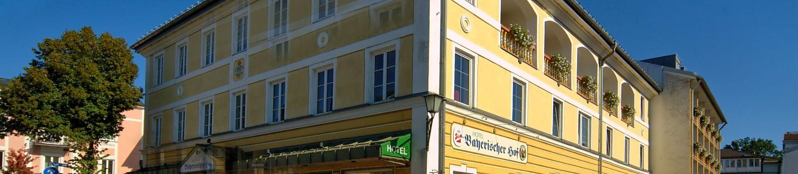 Bayerischer Hof Prien