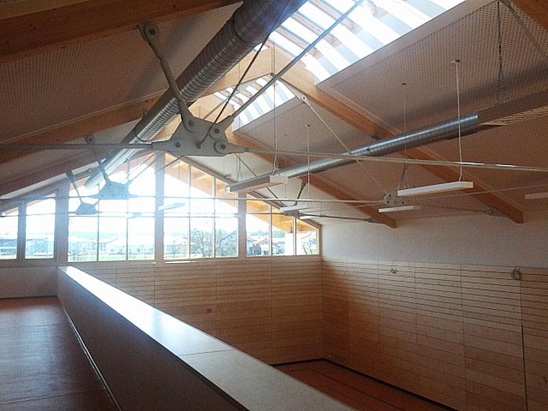 Merzweckhalle Surheim