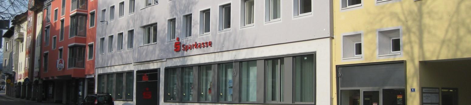 Sparkasse Berchtesgaden