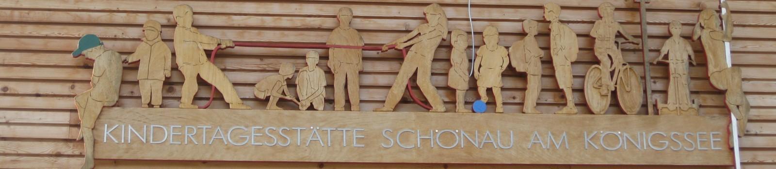 Kindergarten Schönau