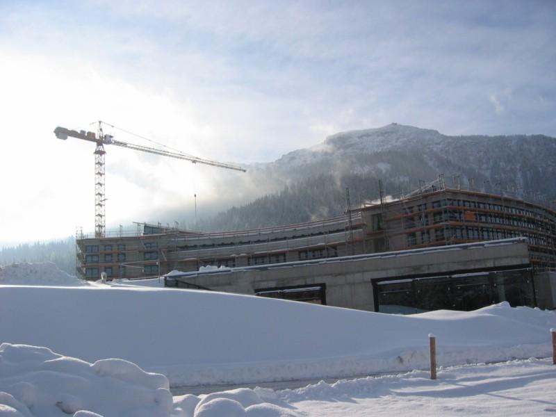 Hotel Interconti Berchtesgaden 11