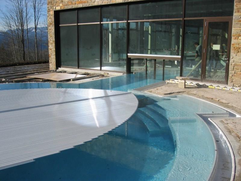 Hotel Interconti Berchtesgaden 12