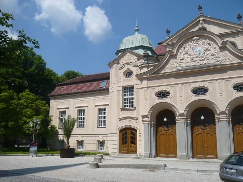 Kurhaus Reichenhall 2