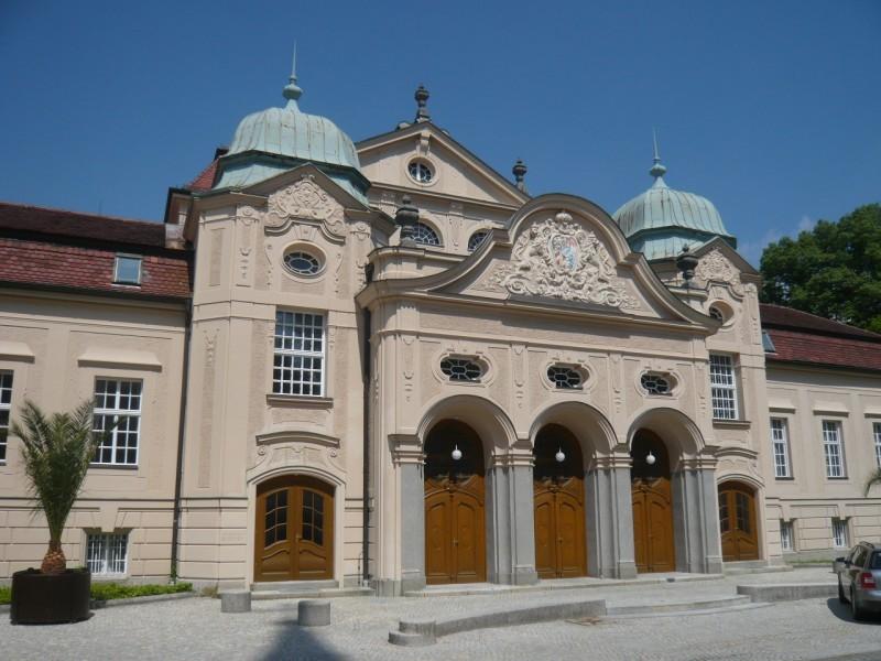 Kurhaus Reichenhall 3