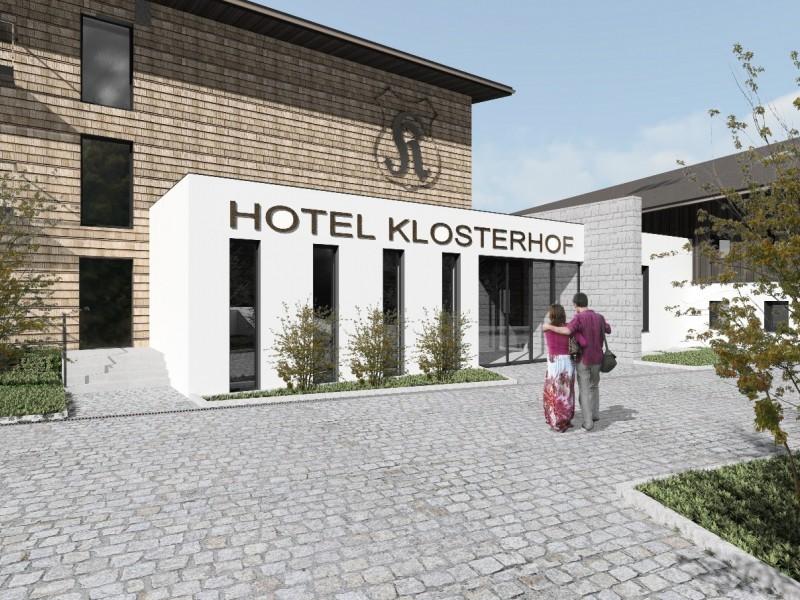 Medical Resort Klosterhof 3