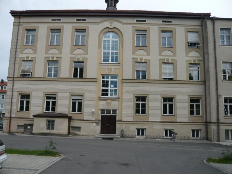 Musikschule Traunstein 2
