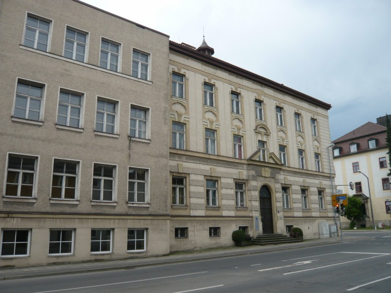 Musikschule Traunstein 4