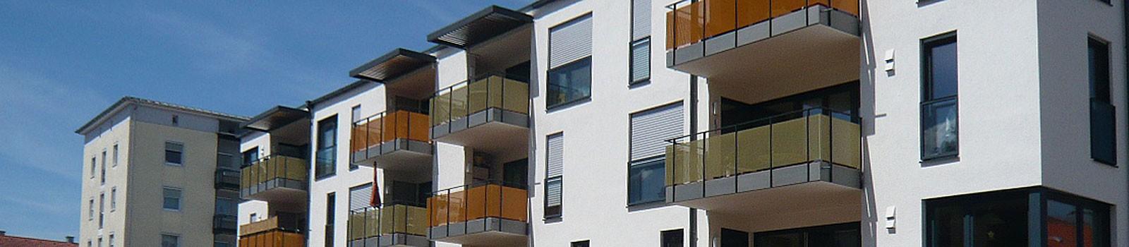 Sozialer-Wohnungsbau